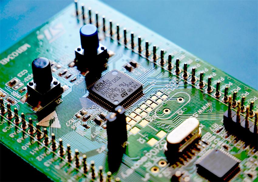 汽车电子PCB板Coating