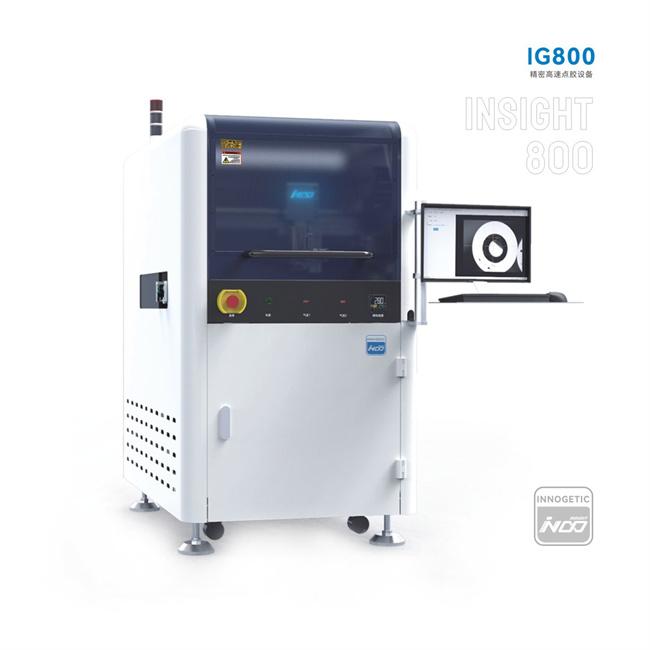IG800 单阀